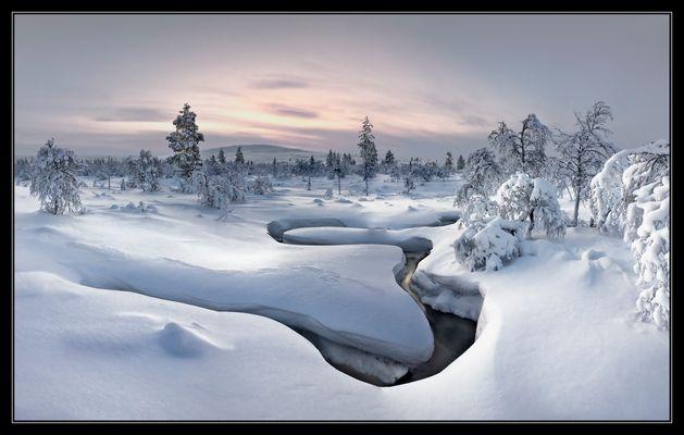 Lappland - Kiilopää
