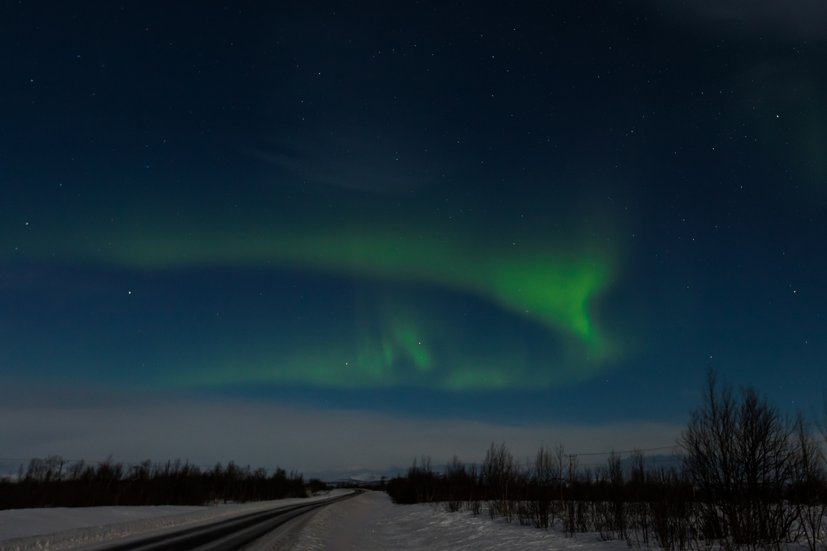Lappland Lights