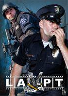 "LAPT ( Leverkusen Action Police Team ) "" JAMESON """