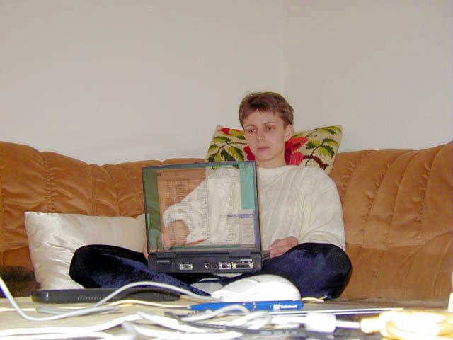 Laptop 2oo5