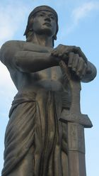 Lapu-lapu Monument, Manila