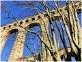 L'aqueduc de Roquefavour von JeanPierre