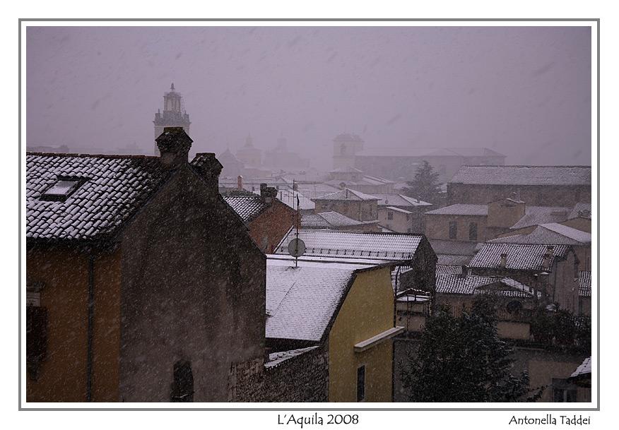 L'Aquila 2008