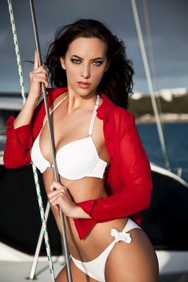 Lara Katamaran