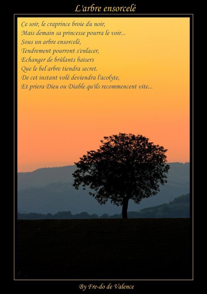 L'arbre à poème