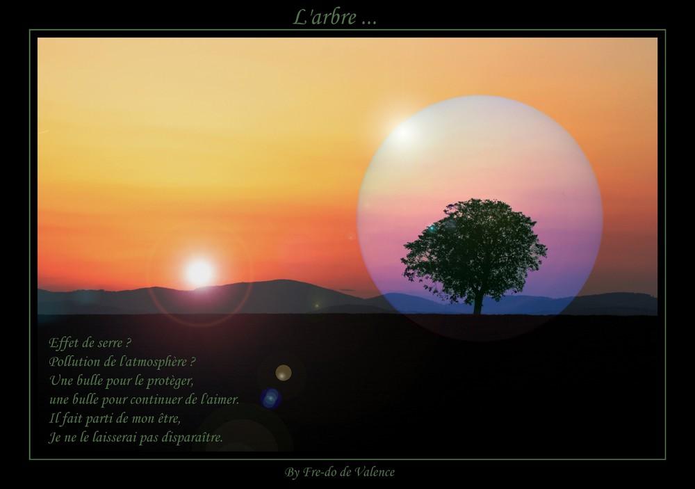 L'arbre ...