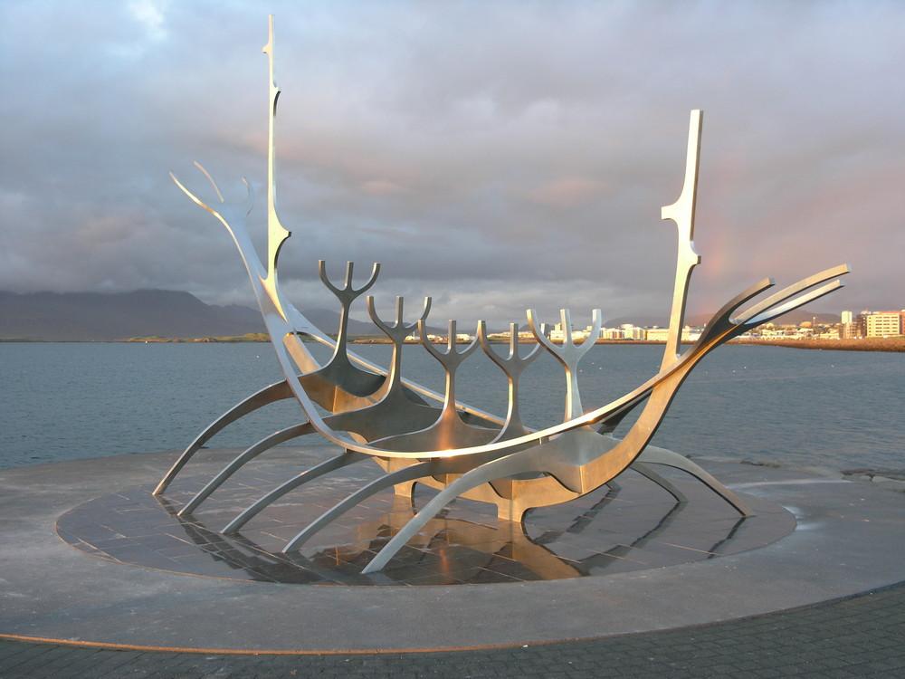 L'arca di Reykjavik