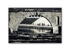 L'arcata romana..di Ponte Pietra...Verona
