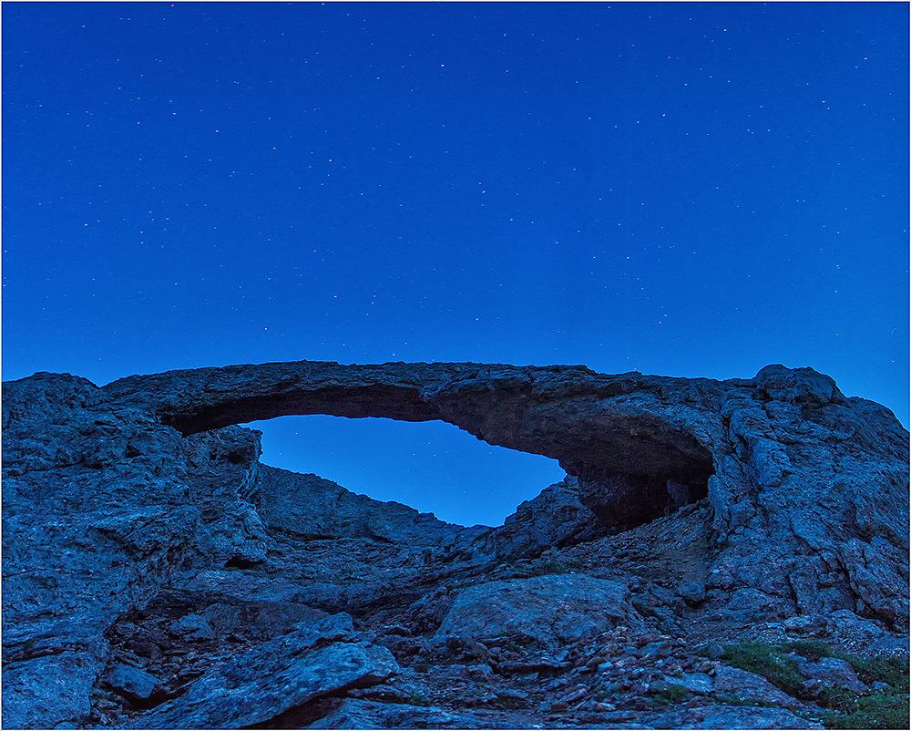 L'Arco Azzurro
