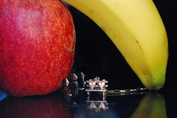 Large Fruit
