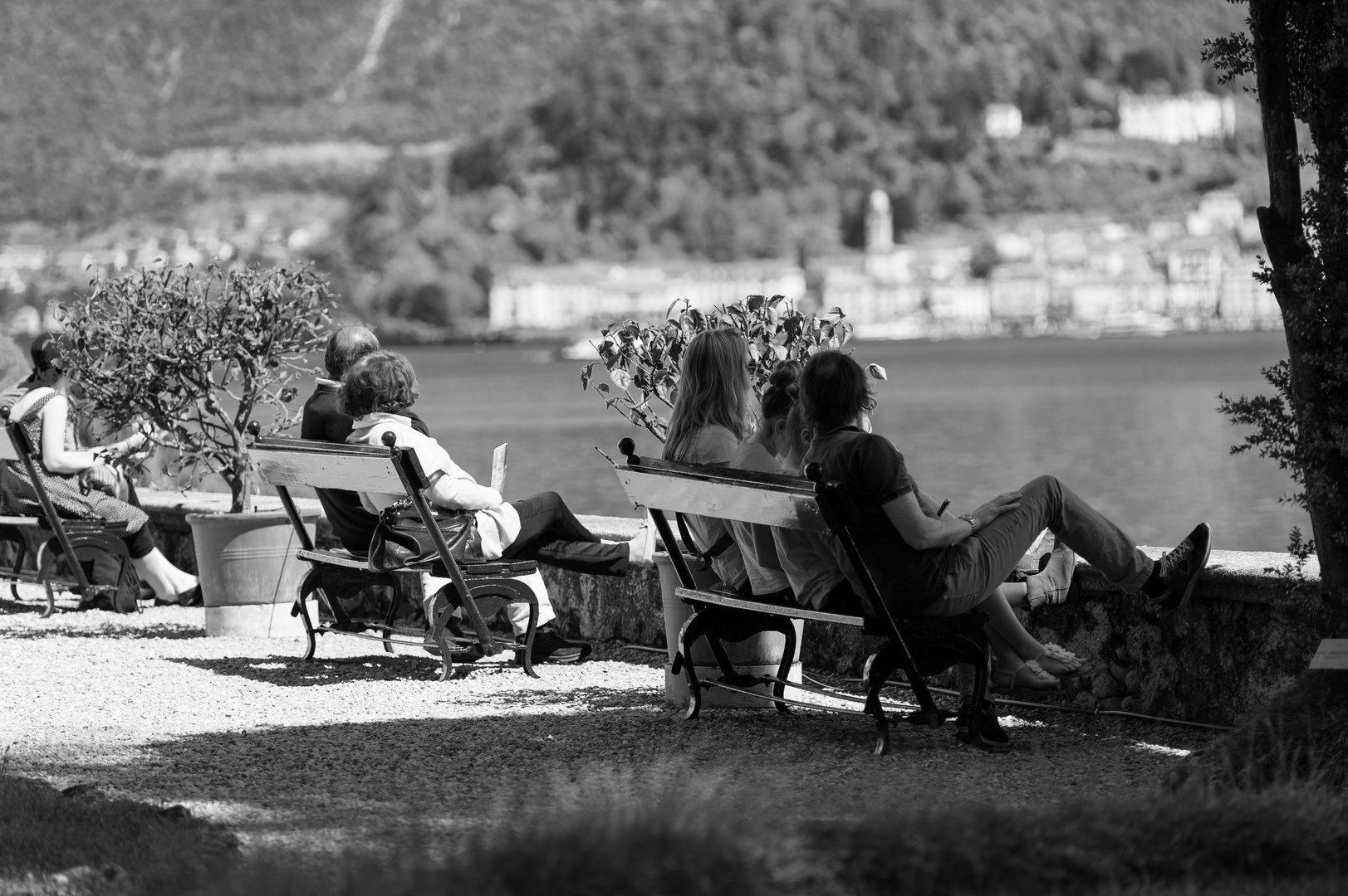 Lario III - das ist Urlaub