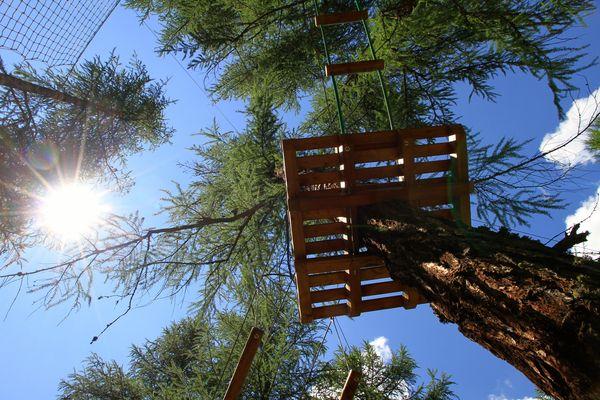 Larixpark Livigno