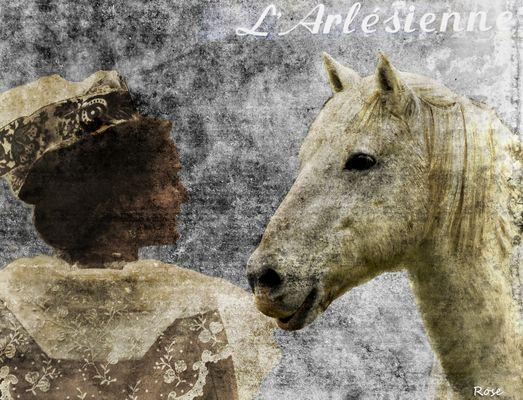 L'Arlésienne...
