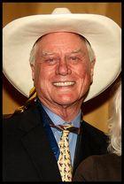 Larry Hagman † 23. November 2012 RIP