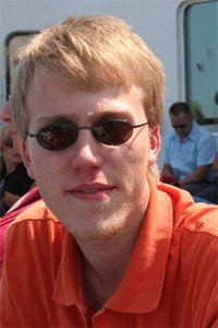 Lars Kiesow