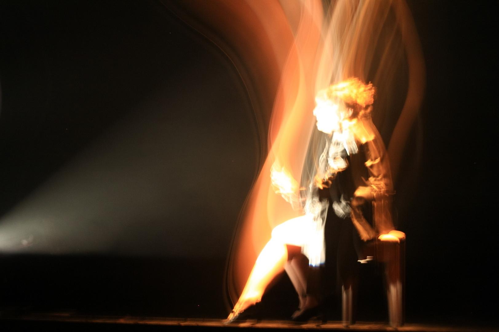l'art de s'enflammer pour le théâtre