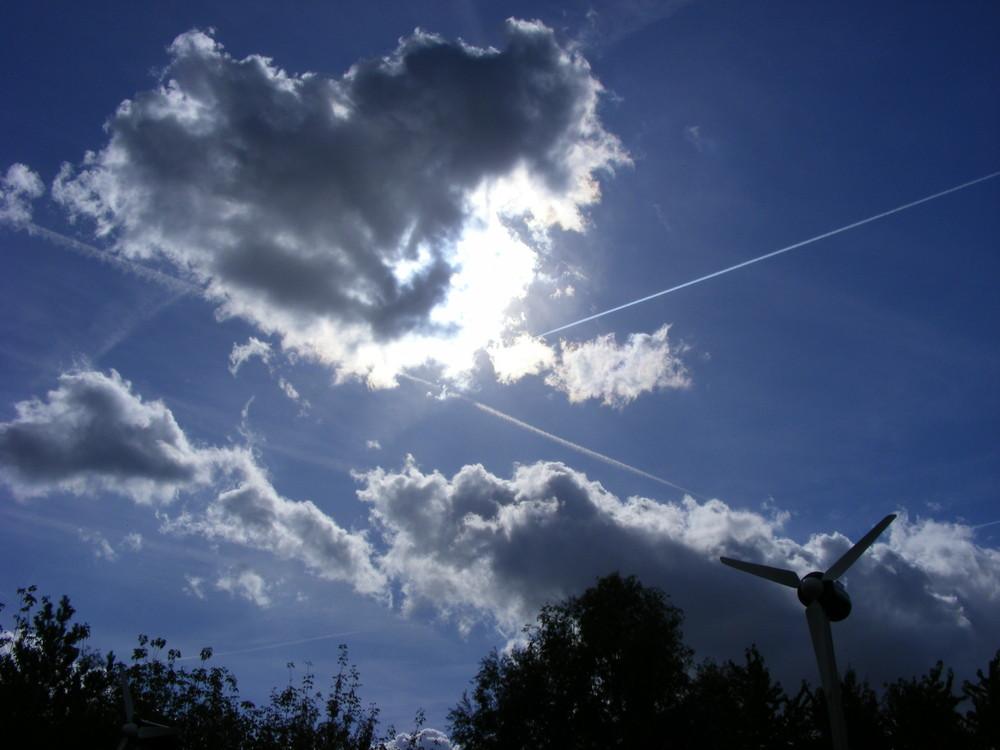 l'art du ciel
