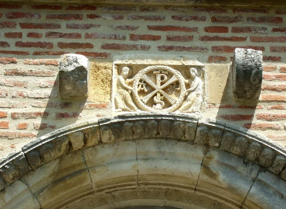L'Art Roman en Ariège