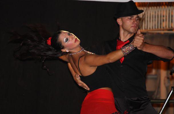 l'arte del ballo ... l'art de la danse ...