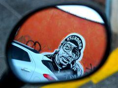 L'Arte nello specchietto