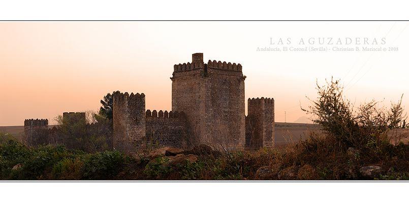 Las Aguzaderas, (Andalusien)
