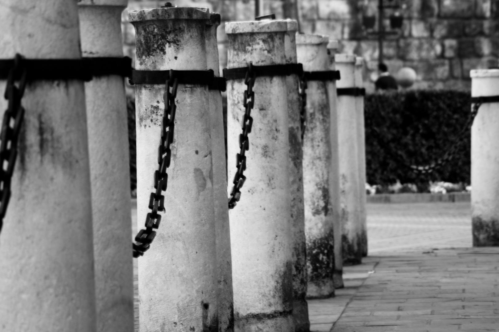 las cadenas