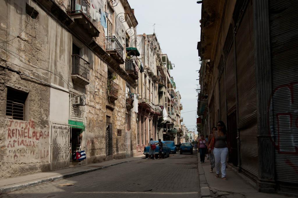 las calles de La Habana #2