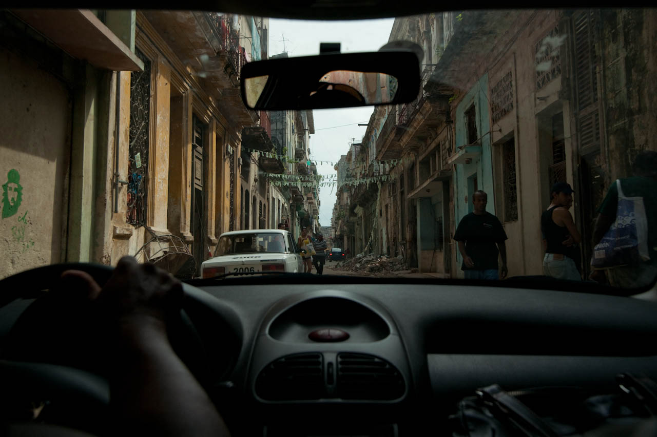 las calles de La Habana #4