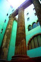 Las columnas del Emperador