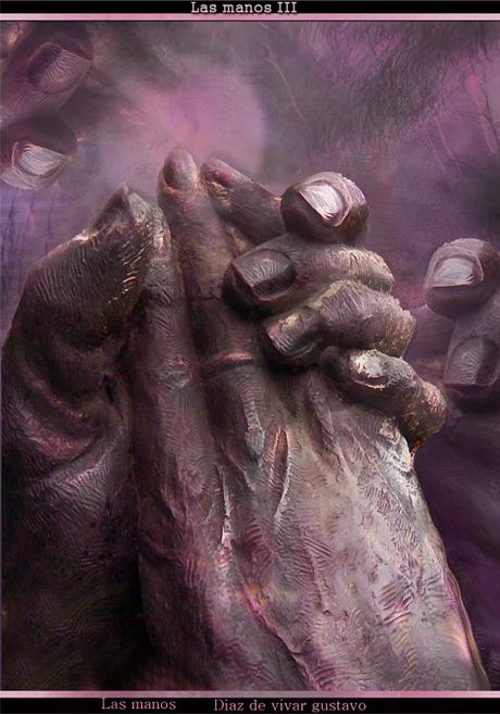 Las manos III