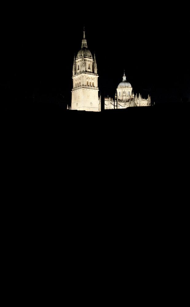 Las torres (Salamanca)