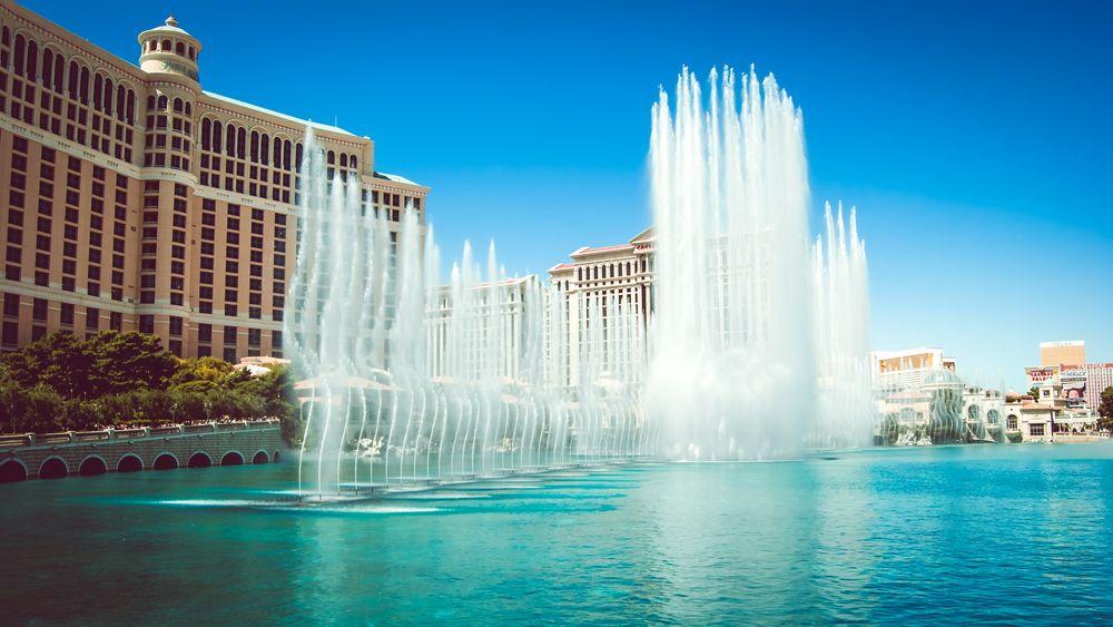 Las Vegas #1