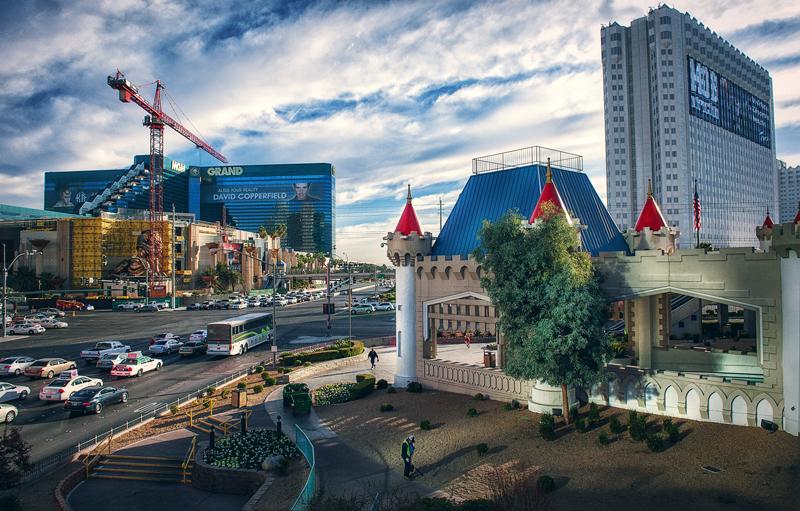 Las Vegas 2012 Trip !