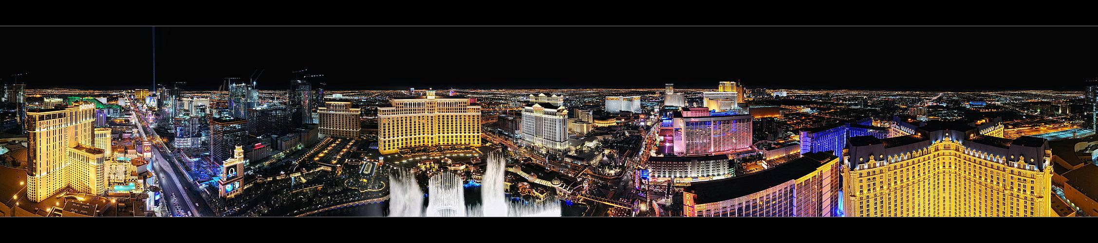 Las Vegas 360°