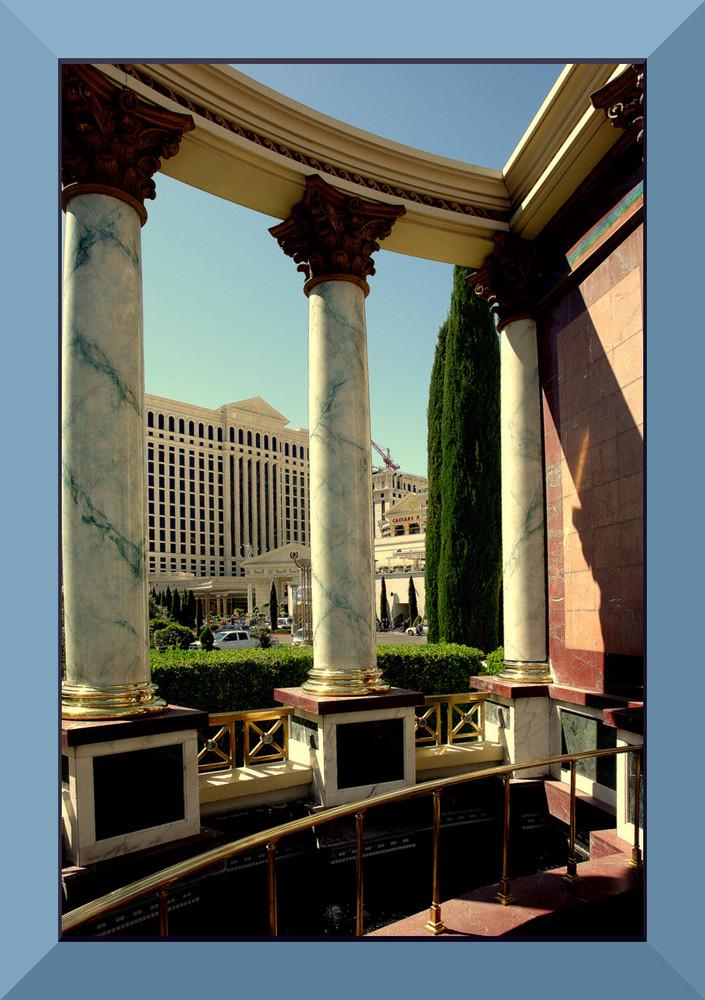 Las Vegas , Caesars Palace 4