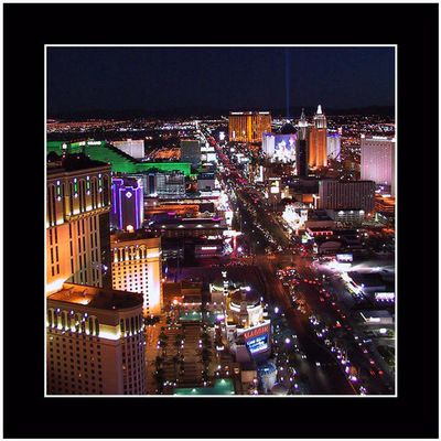 Las Vegas - Der Strip