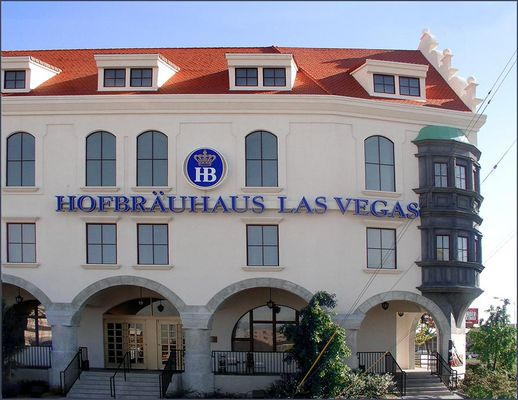 *Las Vegas*