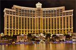 Las Vegas Hotel Bellagio 2