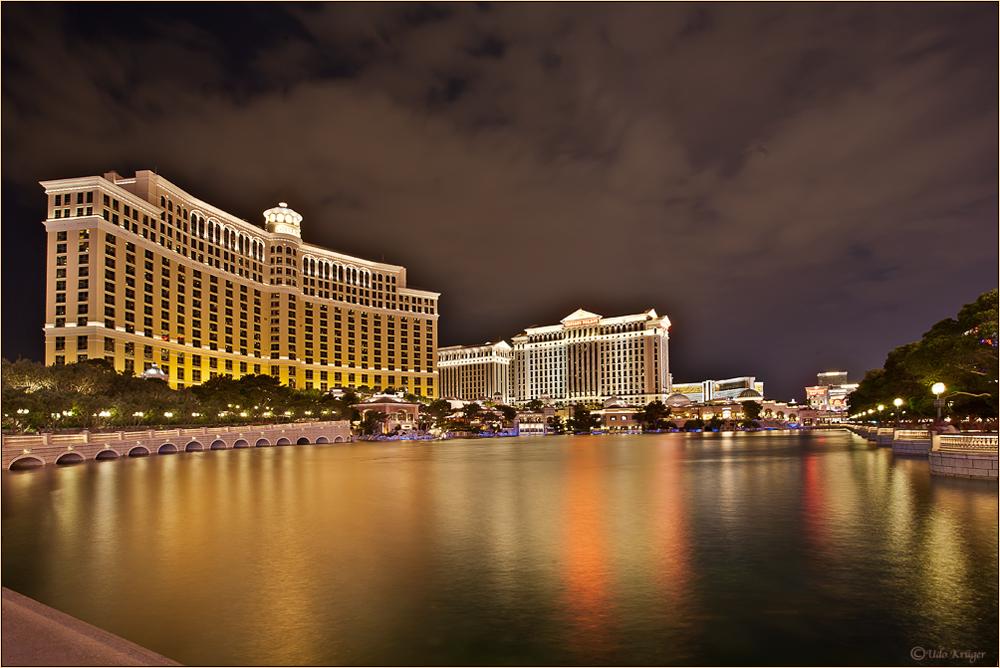 Las Vegas Hotel Bellagio 3