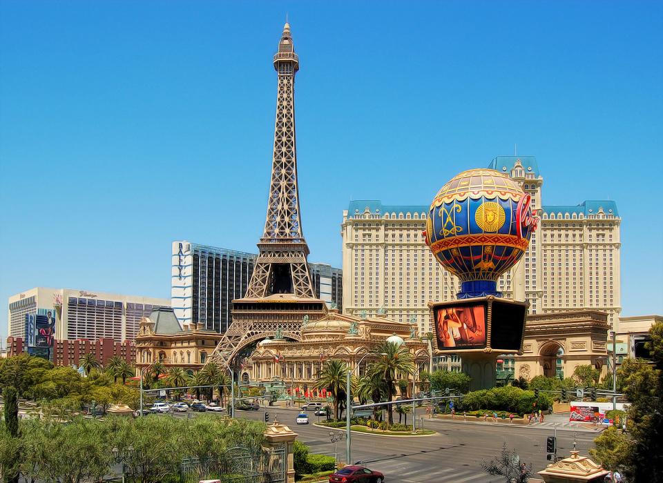 .:: Las Vegas ::. •Illustriert•