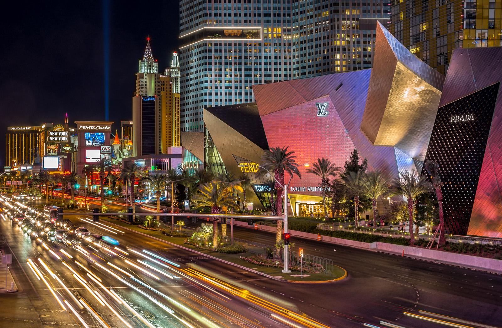 Las Vegas Night