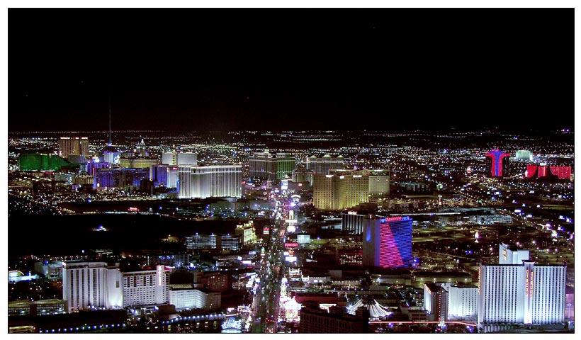 Las Vegas - Nightshot