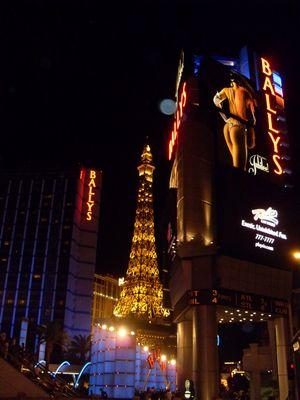 Las Vegas Paris Hotel