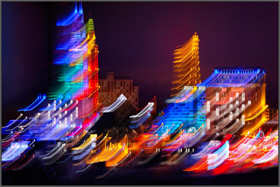 Las Vegas - Phantasie