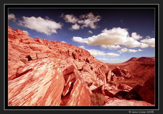 Las Vegas Red Rock #2