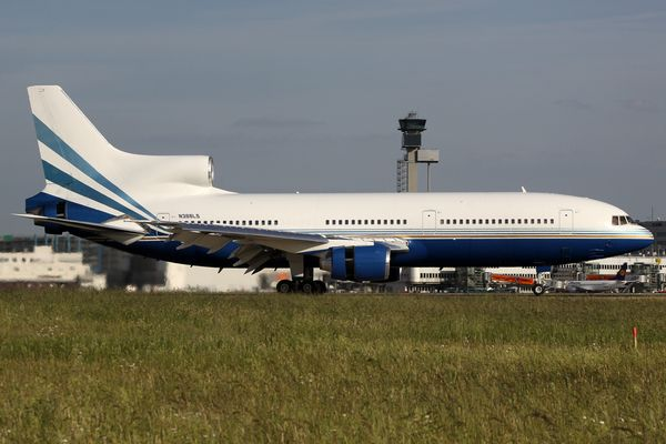 Las Vegas Sands Lockheed L-1011-500 TriStar