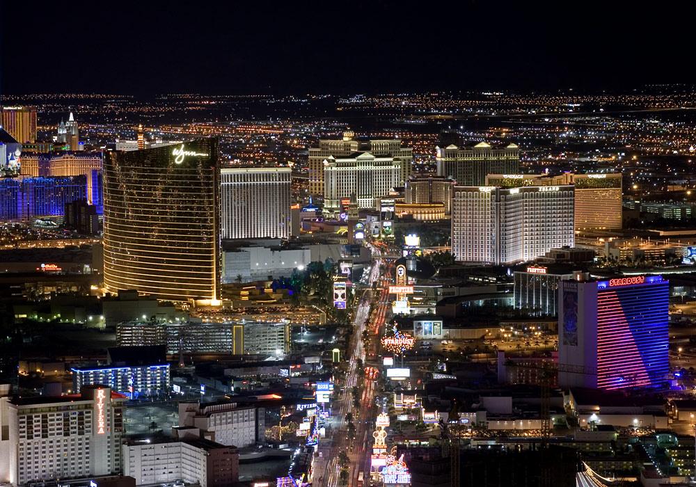 Las Vegas Bild