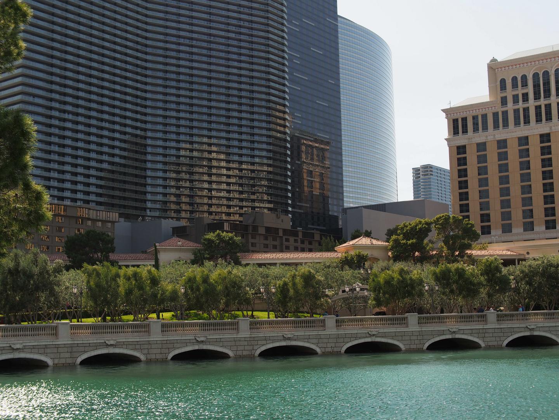 Las Vegas - The Cosmopolitan