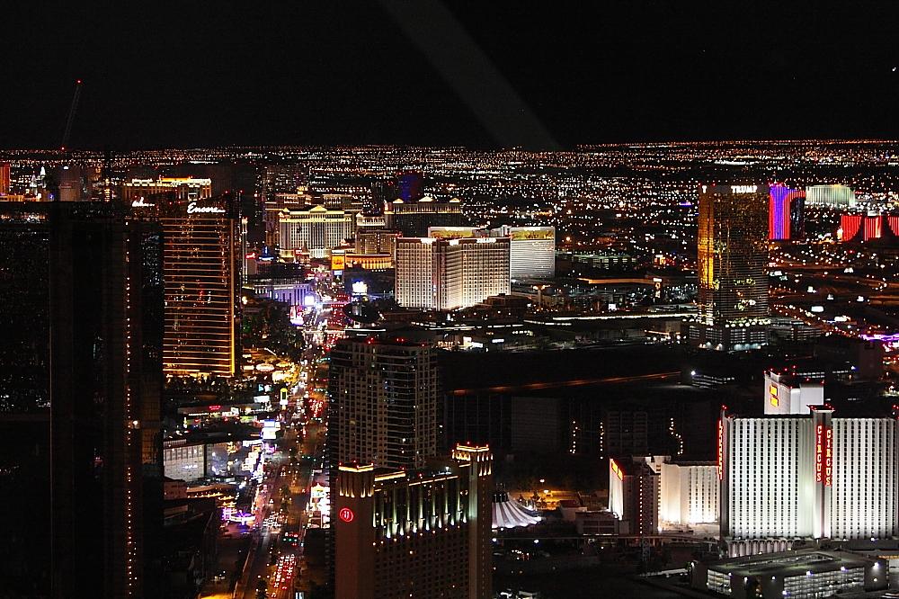 """Las Vegas """"The Strip"""""""