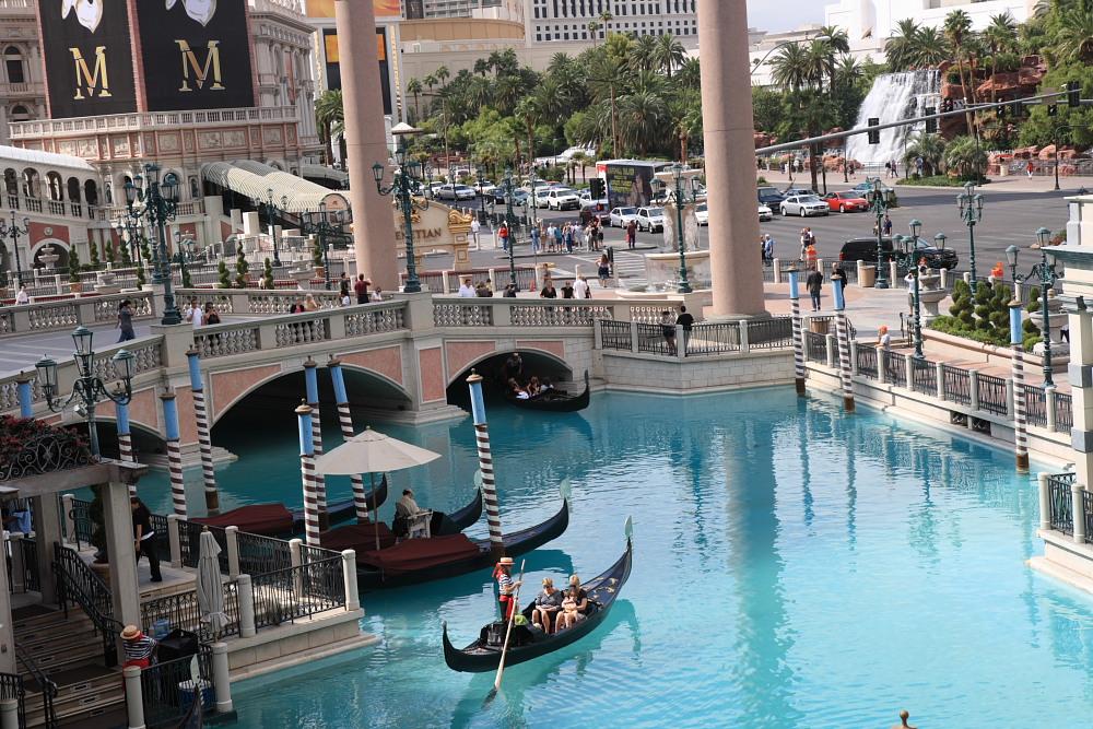 Las Vegas -Venetian